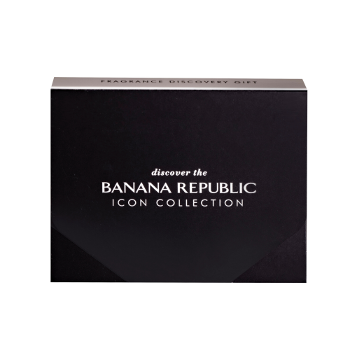 Banana Republic ICON Discovery Set