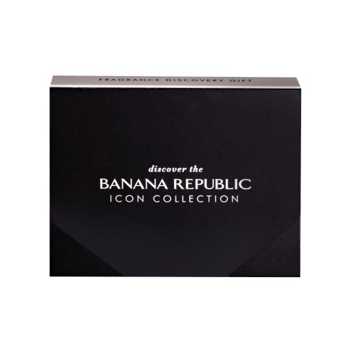 Banana Republic ICON Discovery Set