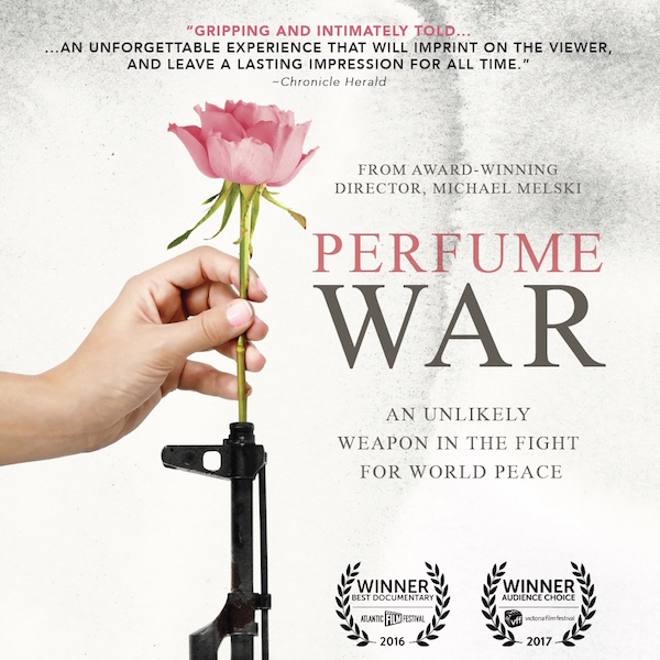 Perfume War – watch this fascinating documentary…