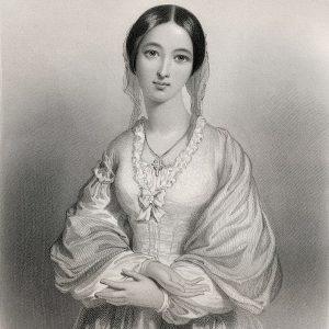 Floris celebrate Florence Nightingale's White Rose history
