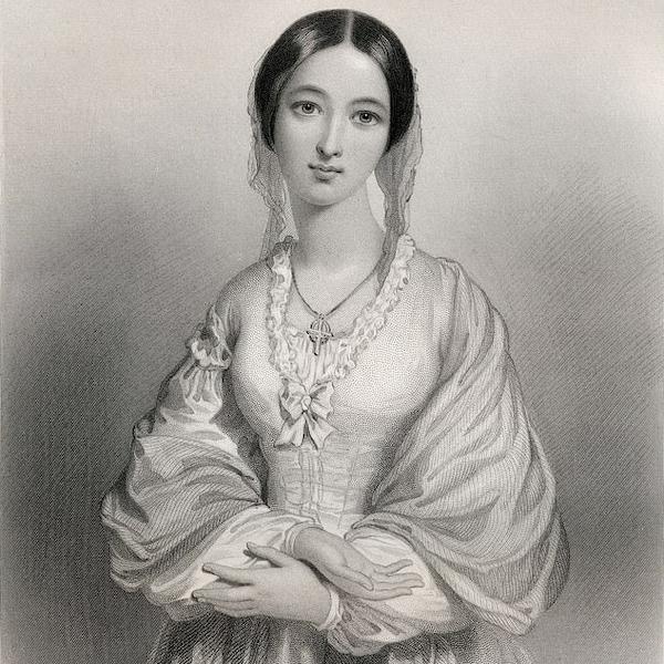'Floris celebrate Florence Nightingale's White Rose history'