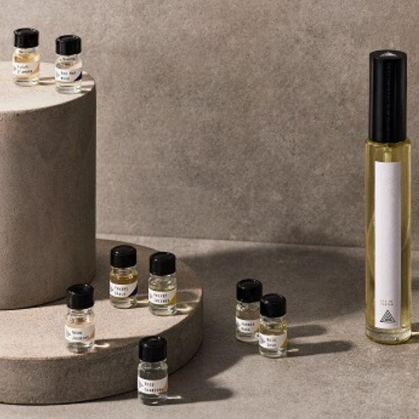 Experimental Perfume Club launch online bespoke service!
