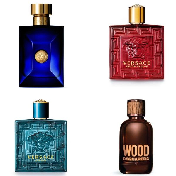 WIN £300 of Mediterranean-inspired fragrance for Father's Day