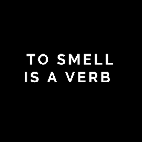 'ODORBET: a growing vocabularly for your nose…'