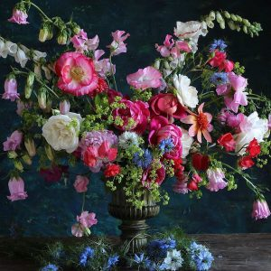 Floral Instagrammers we love to follow...