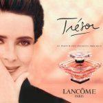 Lancôme Trésor: Isabella Rossellini reveals the iconic scent's secrets