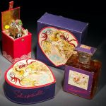Perfume Bottles Auction 2020: WOW! We love these (and you can now bid online to win!)