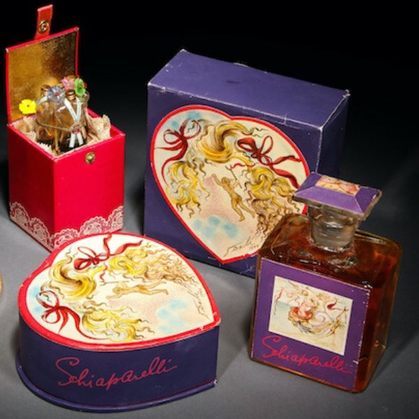 'Perfume Bottles Auction 2020: WOW! We love these (and you can now bid online to win!)'