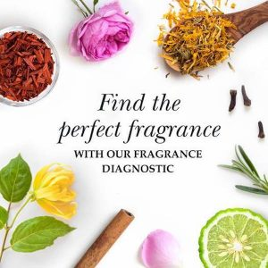 Yardley London launch 'Fragrance Diagnostic Tool' to find your new fave (plus a discount!)