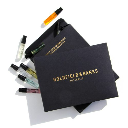 Goldfield & Banks Discovery Set