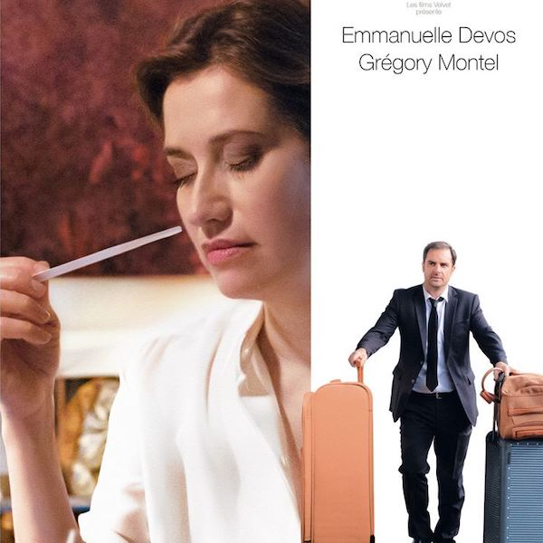 Les Parfums – charming new French comedy film about a 'nose': watch the trailer here!