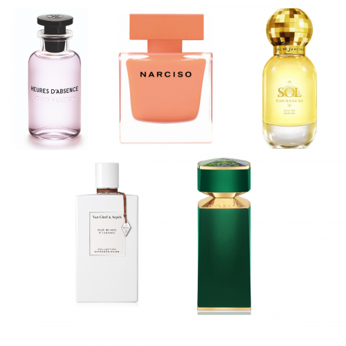 'Latest Launches: Scents to Snuggle up With'