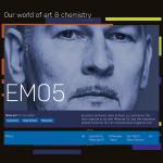 Escentric Molecules 'Molecast' – a new perfume podcast featuring Geza Schoen & Susan Irvine