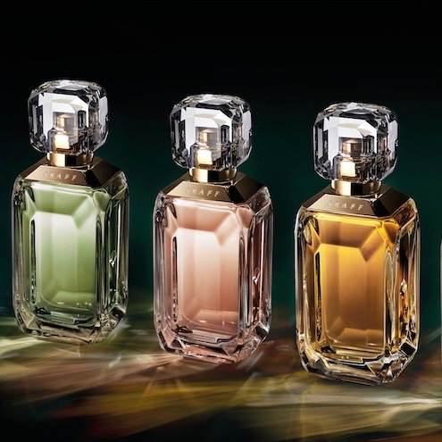 'Instagram Live interview with Walter Johnsen – 'The King of Fragrances''