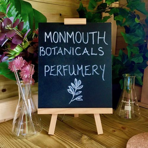 Perfume workshops are still happening – and Stephan Matthews went along