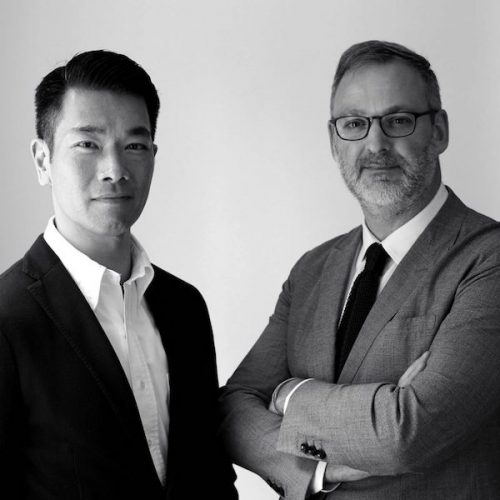 Ostens – meet the fragrance house 'ripping up the rule book'