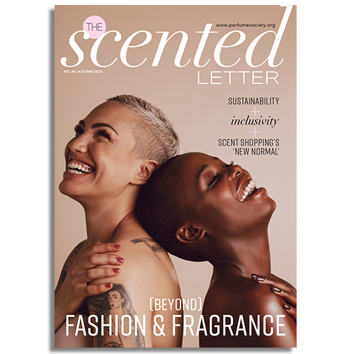 The Scented Letter '(Beyond) Fashion & Fragrance' (Print Edition)