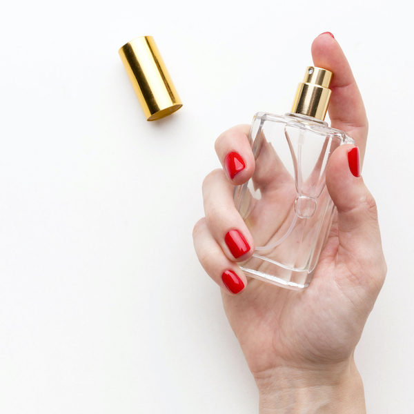 Safe scents: a perfumer explains