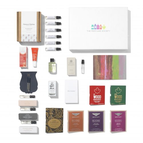 The Niche Collection V Discovery Box