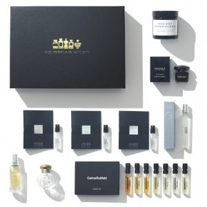 The Indulgence Discovery Box