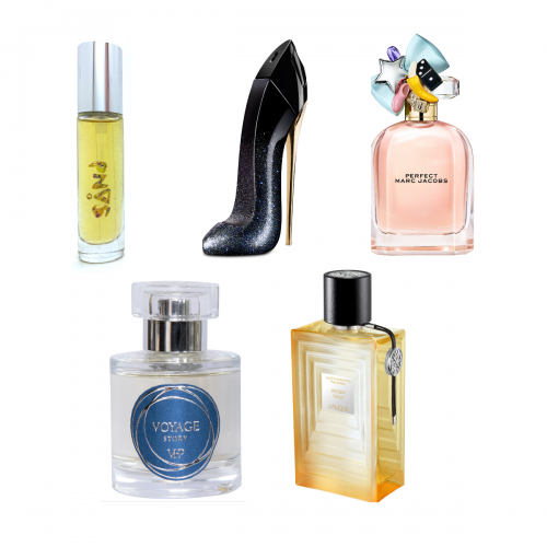 'Latest Launches: Swathe Yourself in Comfort'