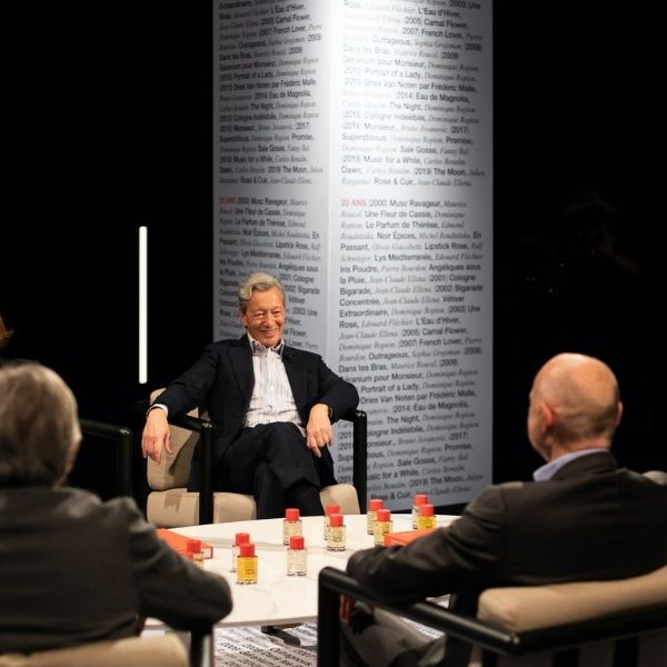 Frédéric Malle Perfume Summit – in conversation with the most legendary perfumers