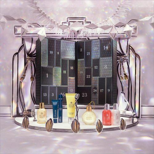 WIN a Molton Brown Fragrance Advent Calendar!
