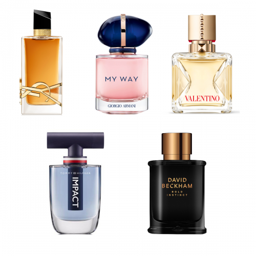 Latest Launches: Strength in Scents