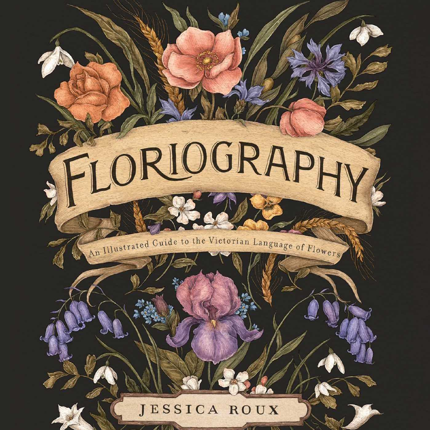 'Floriography: arranging flowers for friends, lovers (and foes!)'