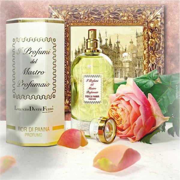 Lorenzo Dante Ferro, Venetian Master Perfumer: 20% off code for Perfume Society readers!