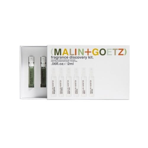 Malin+Goetz Discovery Set