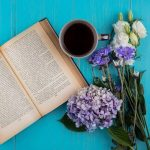 World Book Day – fragrant reads to fill your bookshelves with