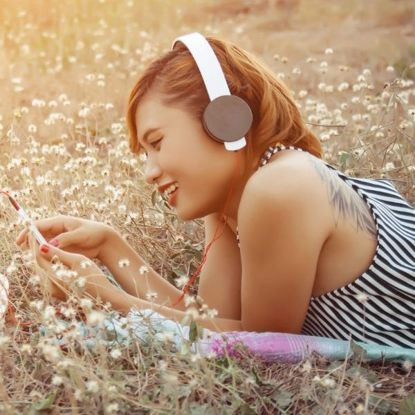 'Seven new scent themed podcasts you should listen to'