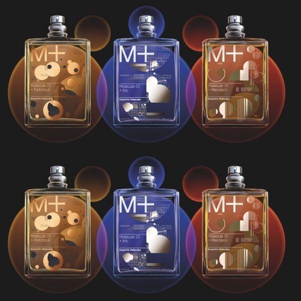 Escentric Molecules M+