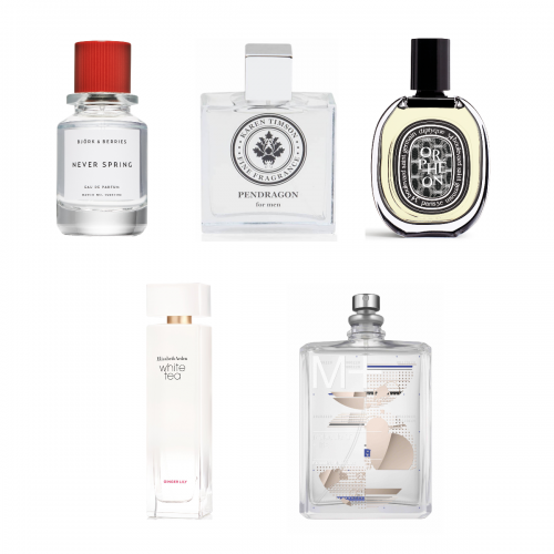 Latest Launches: The smell of weather turning