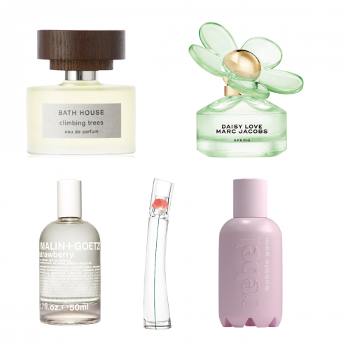 'Latest Launches: Scent memories revived!'