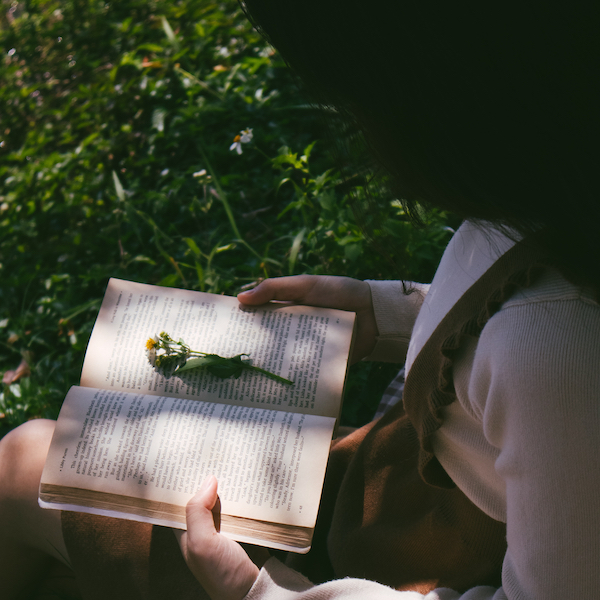 Your scented summer reading list