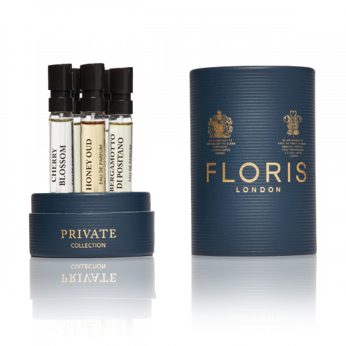 Floris Private Collection Set