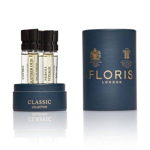 Floris Classic Collection Set