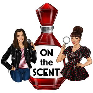 On the Scent perfume podcasts