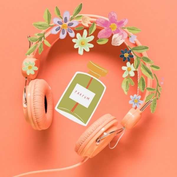 'Perfume podcasts we're listening to for summer'