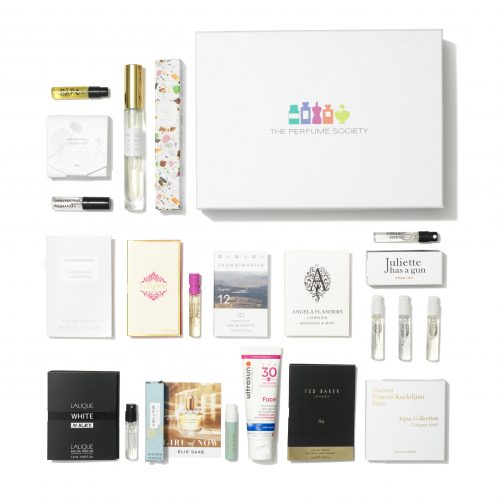 Eau So Fresh Discovery Box