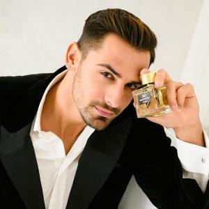 Manos Gerakinis – the first Greek luxury niche perfume house
