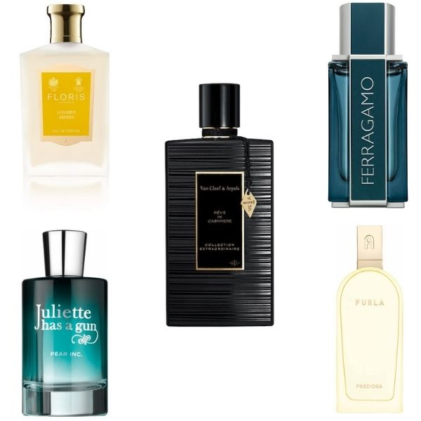 Fragrances For… fall-ing in love with autumn