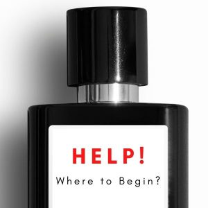 How to choose a men's fragrance