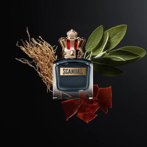 'Jean Paul Gaultier Scandal Pour Homme – GIVEAWAY!'