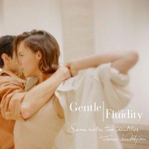 Maison Francis Kurkdjian Gentle Fluidity – a fragrant dance of two halves
