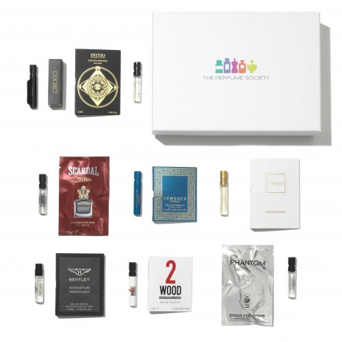 Men's Must Have Discovery Box