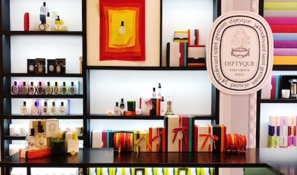 The Art of Gifting with Diptyque