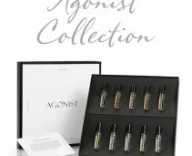 Build a new and luxurious fragrance wardrobe with The Agonist Collection